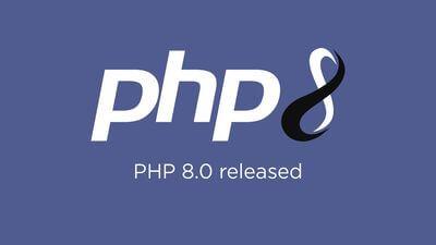 Релиз PHP 8.0.0. Что изменилось?